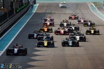 Formula 2 and 3's new three-race weekend formats announced