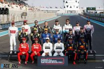 Vote for your 2019 F1 Driver of the Year