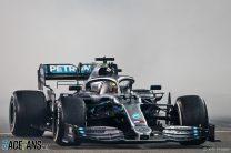 Mercedes reach longest win-less streak of the hybrid turbo era