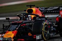 Max Verstappen, Red Bull, Yas Marina, 2019