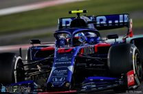 """Last year before Alpha Tauri rebrand was Toro Rosso's """"most successful season"""" – Tost"""