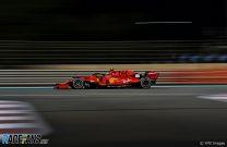 Charles Leclerc, Ferrari, Yas Marina, 2019