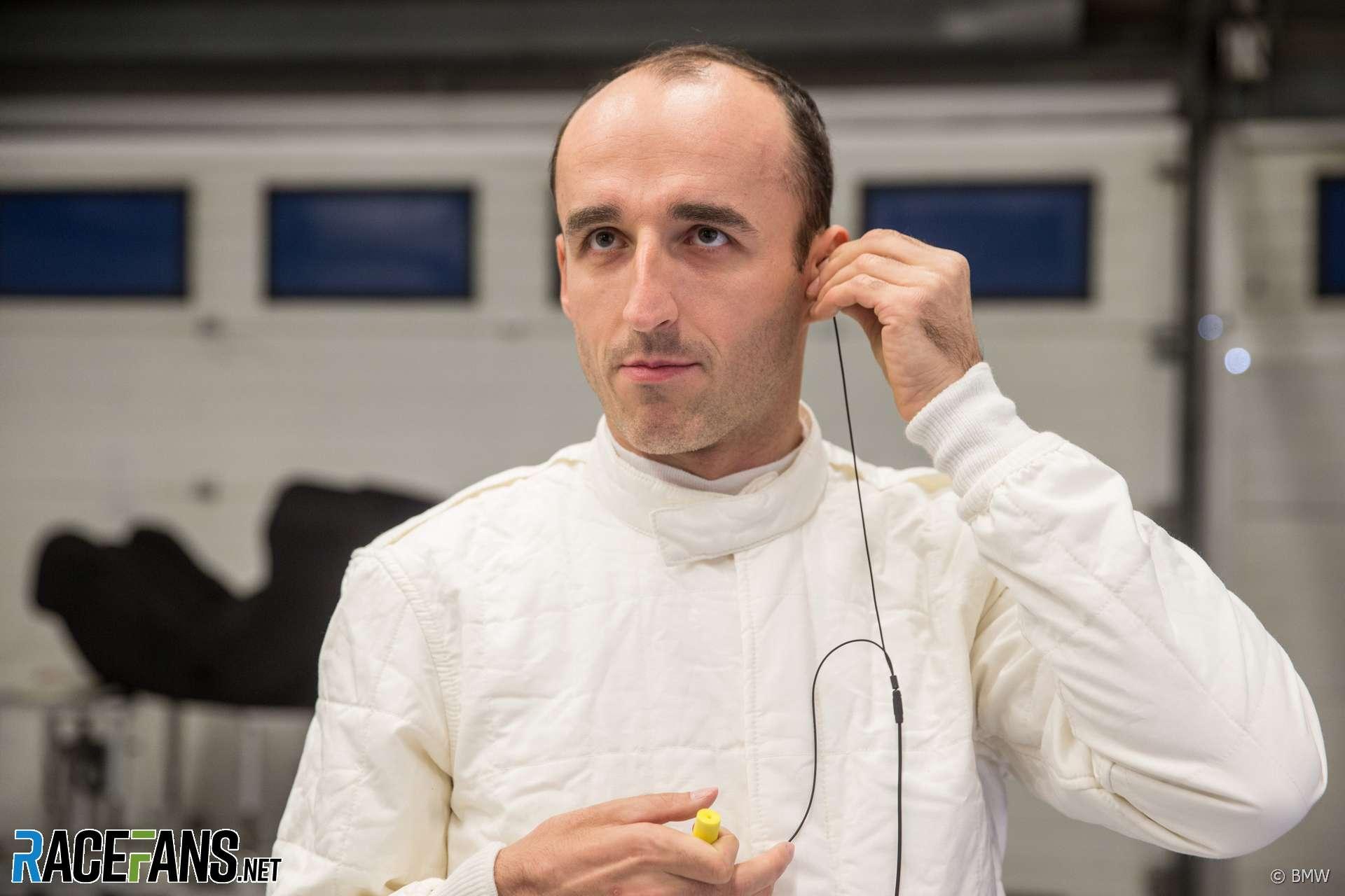 Robert Kubica, BMW, DTM, 2019