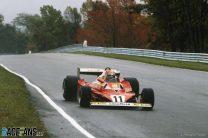 Niki Lauda, Ferrari, Watkins Glen, 1977