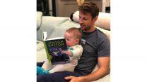 Caption Competition 166: Jenson junior's bedtime story