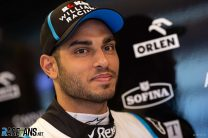 Formula 2's 2020 grid is complete as Nissany joins Trident