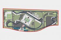 Miami Hard Rock Stadium proposal