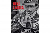 Niki Lauda: His Competition History reviewed
