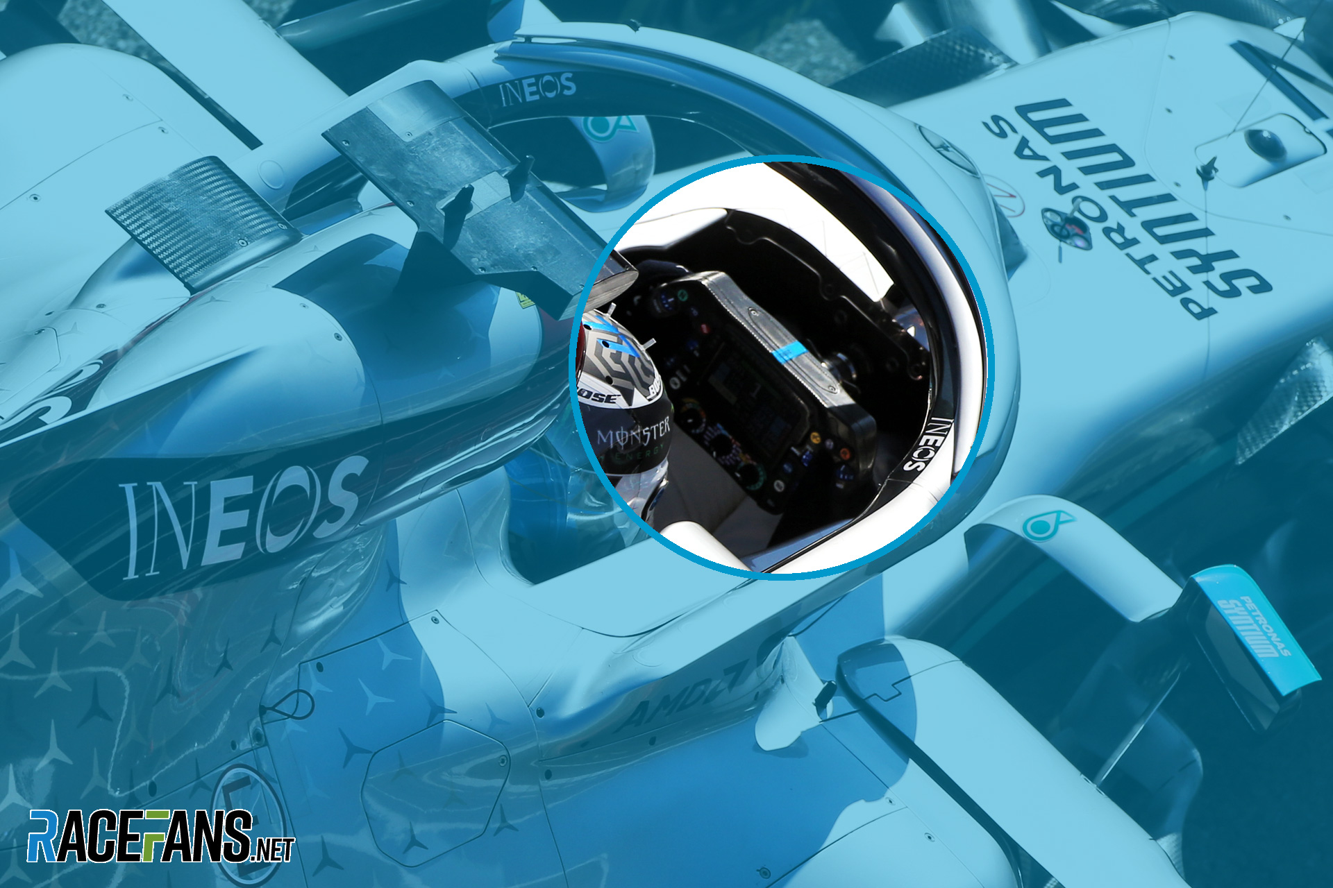 Why Mercedes could still face a legality fight over DAS · RaceFans
