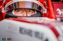 Kubica to make first practice outing for Alfa Romeo at Styrian GP