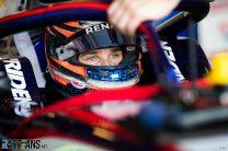 F2 driver Lundgaard missing Bahrain test due to Coronavirus quarantine
