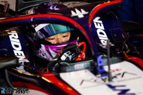 One F2 seat left for 2020 as Marino Sato joins Trident