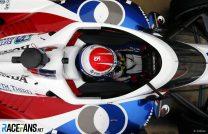 Graham Rahal, RLL, IndyCar, Circuit of the Americas, 2020