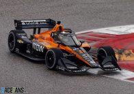 Pato O'Ward, McLaren, IndyCar, Circuit of the Americas, 2020