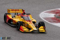 Ryan Hunter-Reay, Andretti, IndyCar, Circuit of the Americas, 2020
