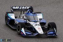 Takuma Sato, RLL, IndyCar, Circuit of the Americas, 2020