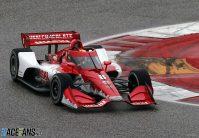 Marcus Ericsson, Ganassi, IndyCar, Circuit of the Americas, 2020
