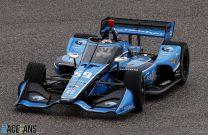 Max Chilton, Carlin, IndyCar, Circuit of the Americas, 2020
