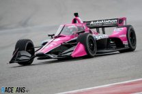 Jack Harvey, Meyer Shank, IndyCar, Circuit of the Americas, 2020