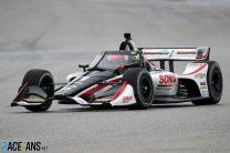 Rinus Veekay, Carpenter, IndyCar, Circuit of the Americas, 2020