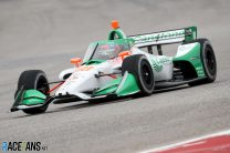 Colton Herta, Andretti Harding Steinbrenner, IndyCar, Circuit of the Americas, 2020