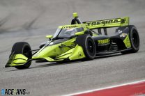Charlie Kimball, Foyt IndyCar, Circuit of the Americas, 2020