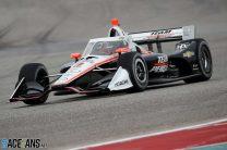Scott McLaughlin, Penske, IndyCar, Circuit of the Americas, 2020