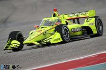 Simon Pagenaud, Penske, IndyCar, Circuit of the Americas, 2020