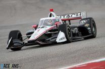 Josef Newgarden, Penske, IndyCar, Circuit of the Americas, 2020