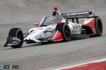 Marco Andretti, Andretti, IndyCar, Circuit of the Americas, 2020