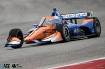 Scott Dixon, Ganassi, IndyCar, Circuit of the Americas, 2020