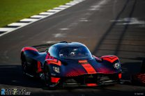 """Aston Martin puts Valkyrie WEC Hypercar project """"on hold"""""""