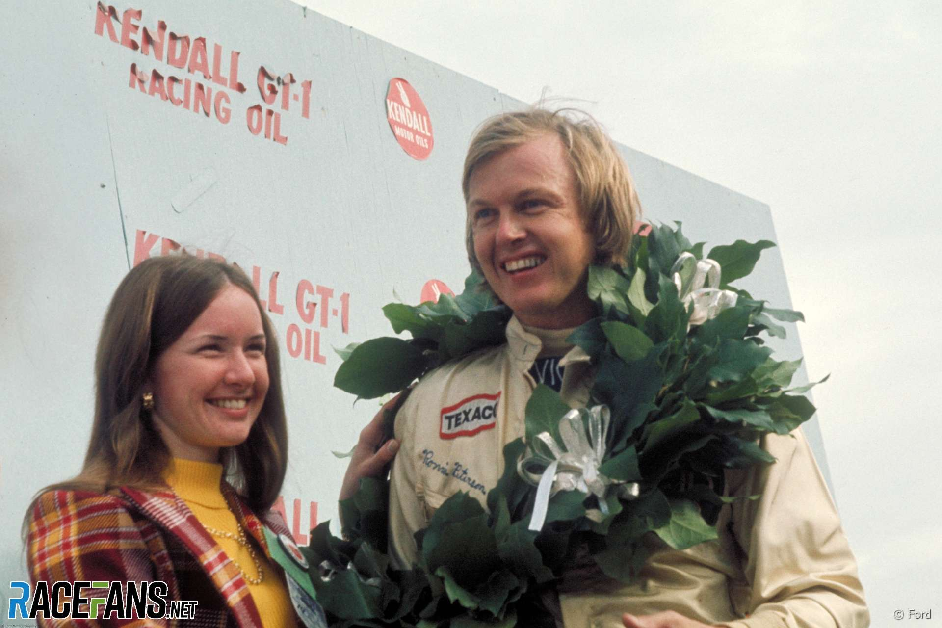 Ronnie Peterson, 1973