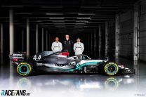 Mercedes announce March launch for new 'W12 E Performance' F1 car