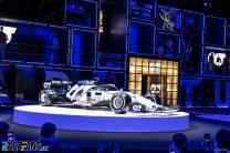 AlphaTauri to launch 2021 F1 car on February 19th