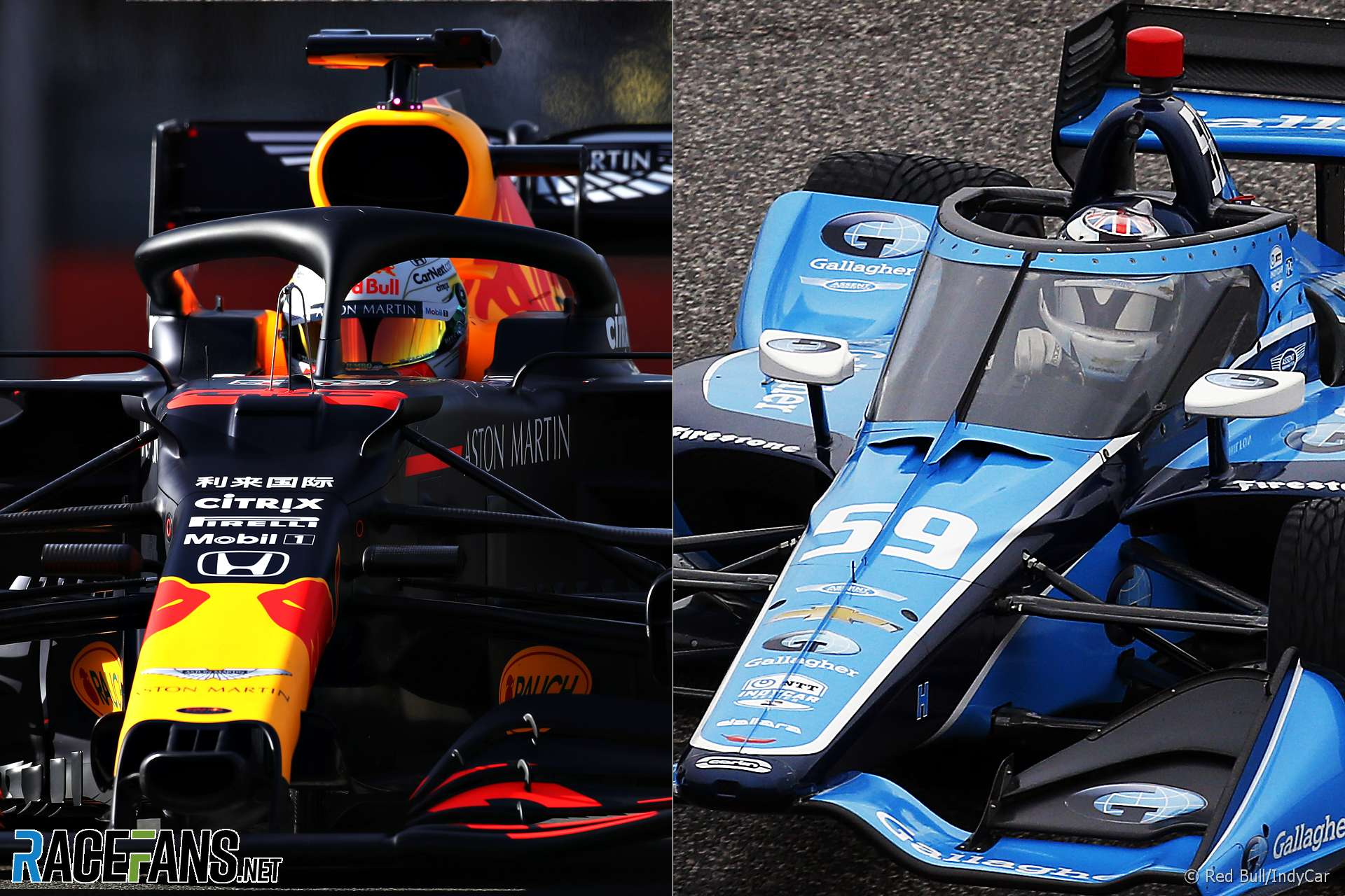 Poll F1 S Halo Vs Indycar S Aeroscreen Which Looks Best Racefans
