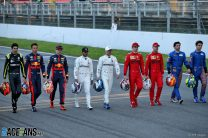 """""""Nothing decided yet"""" on $30 million spending cap for driver salaries – Steiner"""