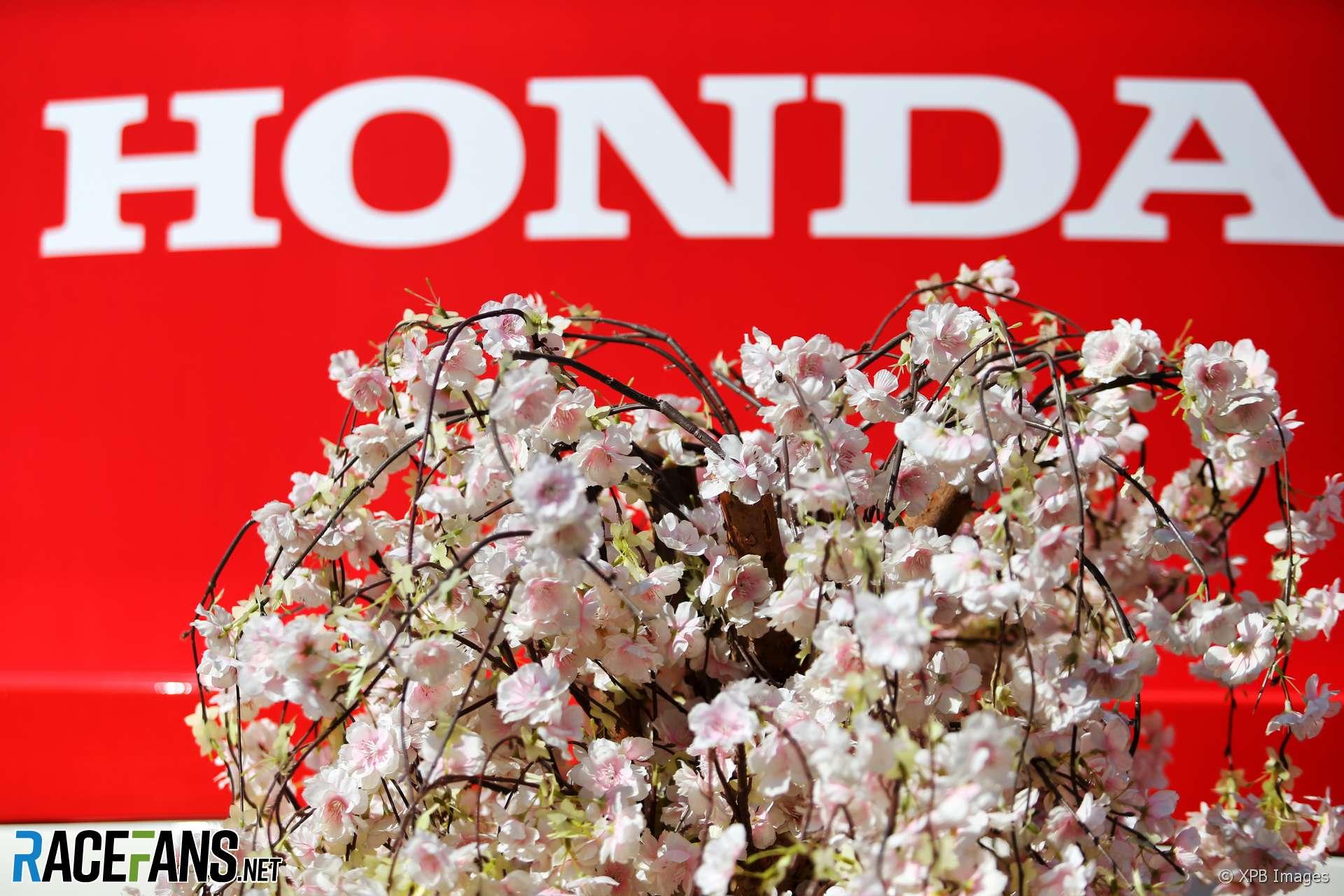 Honda, Circuit de Catalunya