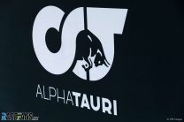 AlphaTauri tells four staff to work at home as Coronavirus spreads in Italy