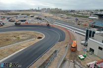 Zandvoort ready to reopen next week after track changes
