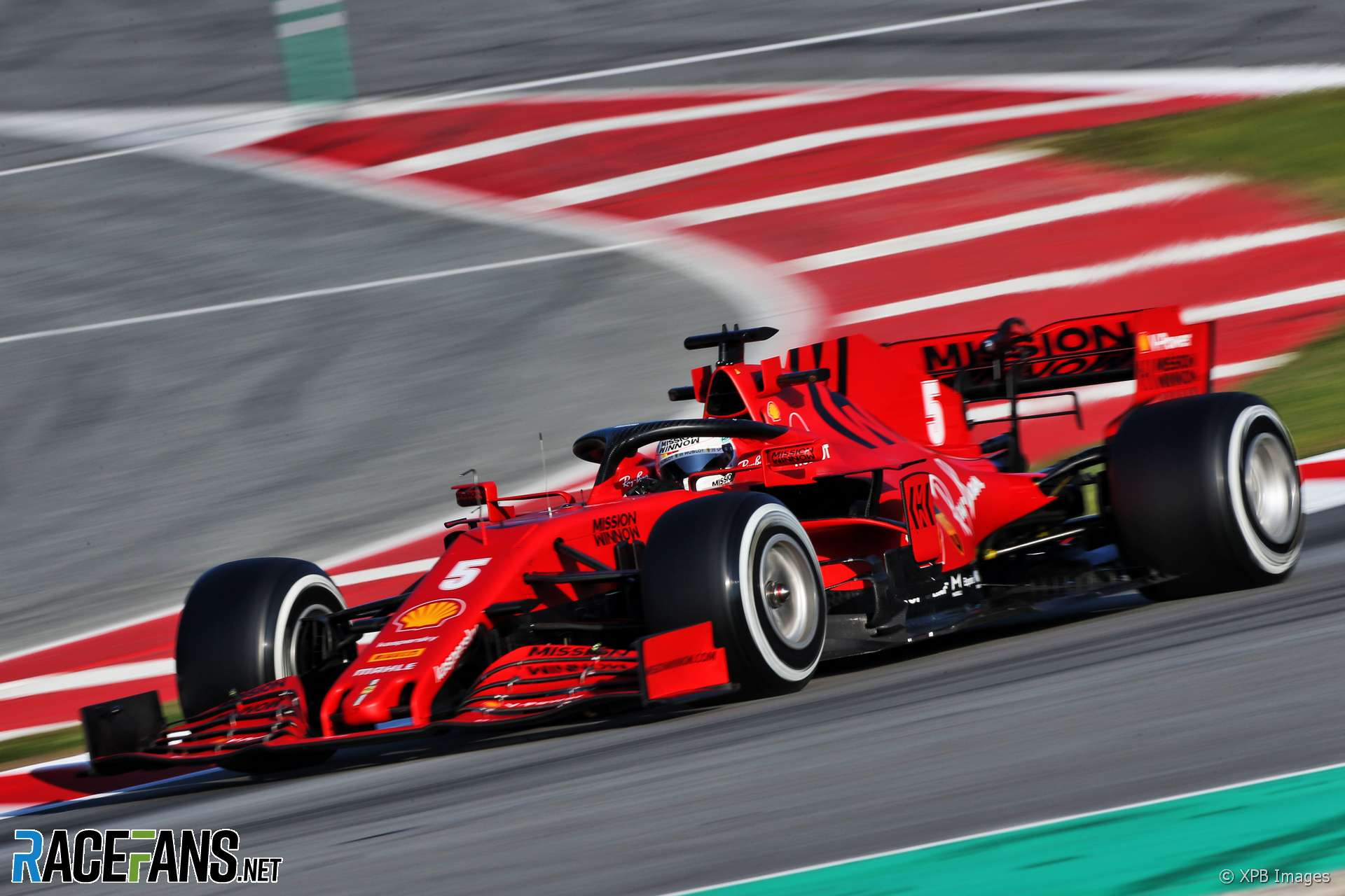 Ferrari: We are not as fast as our rivals · RaceFans