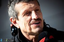 Video exclusive: Haas team principal Guenther Steiner talks to RaceFans