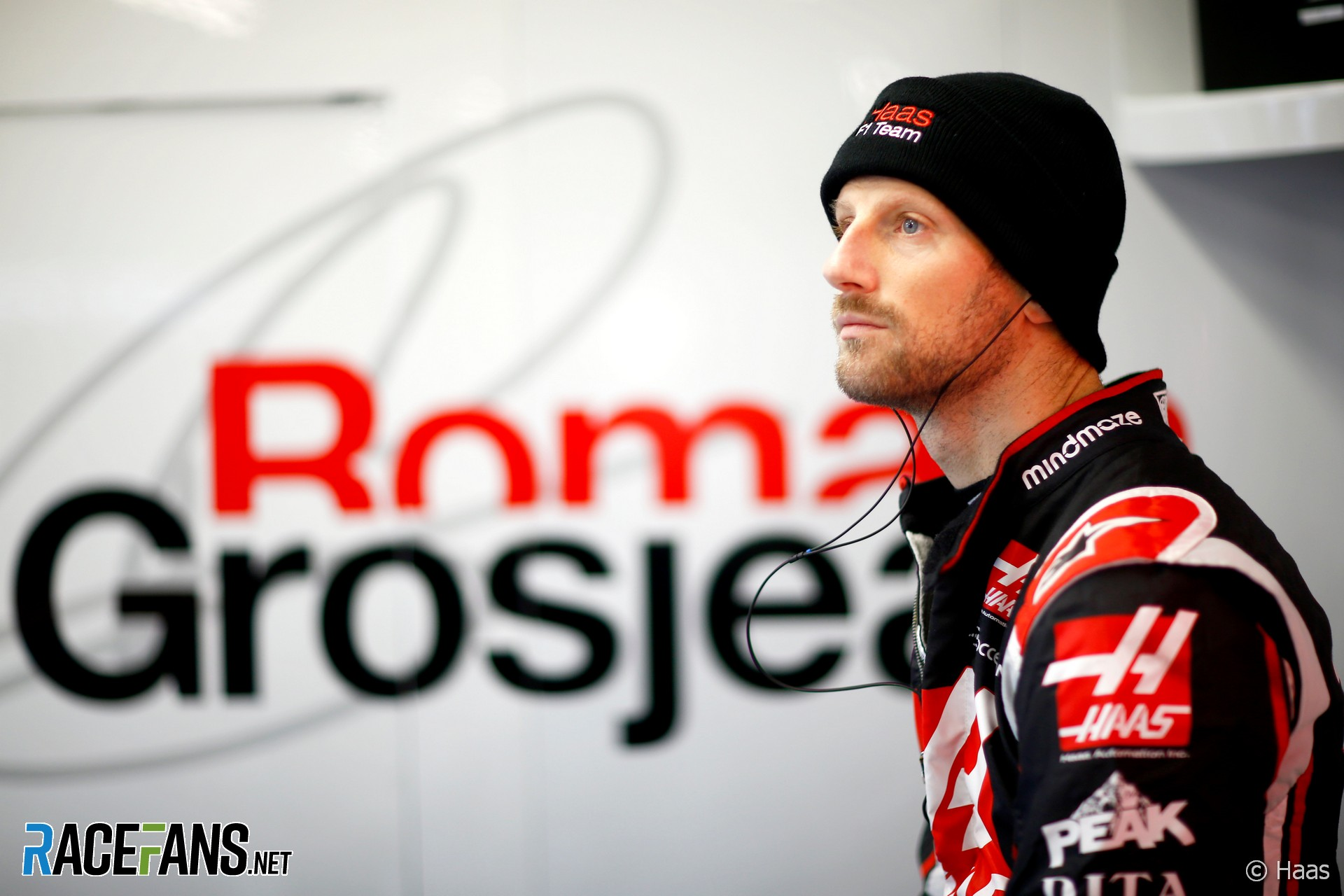 Grosjean Sport Is Supposed To Be Fair And Formula 1 Is Not Racefans