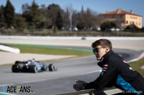 Mercedes have 'loads' of innovations like DAS on their car – Russell