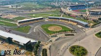 """Vietnam promoter says cancelling first F1 race was """"a very difficult decision"""""""