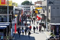 F1 teams changing travel plans for opening races due to Coronavirus