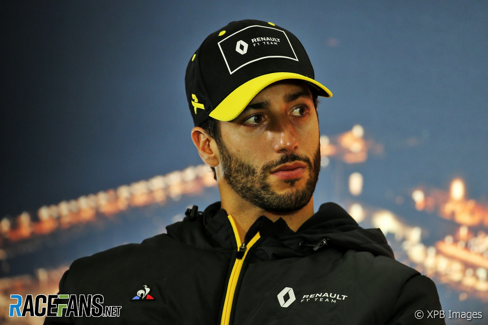 Ricciardo Staying At Renault Would Be Ideal Scenario Racefans