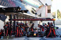 Albon and Verstappen's car problems give Red Bull no concerns