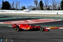 Leclerc: Final sector reveals where Ferrari has improved most