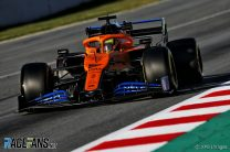 """F1 should aim to rid itself of """"artificial overtaking devices"""" – Seidl"""
